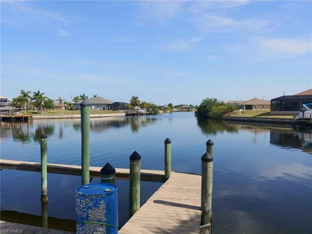 3409 NW 9th Terrace, Cape Coral, FL 33993 (MLS #221026957) :: Premiere Plus Realty Co.