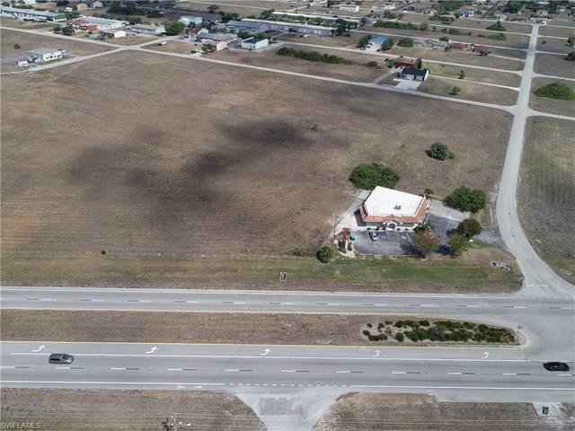 1085 NE Pine Island Road, Cape Coral, FL 33909 (MLS #221027012) :: Clausen Properties, Inc.