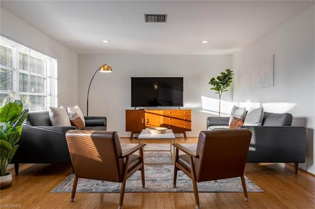 2911 Magnolia Street, Fort Myers, FL 33901 (MLS #221027136) :: Eric Grainger | Jason Mitchell Real Estate