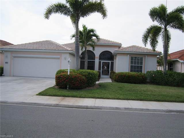 20776 Tisbury Lane, North Fort Myers, FL 33917 (MLS #221027171) :: #1 Real Estate Services