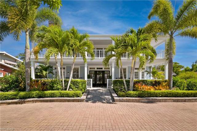 1255 Osceola Drive, Fort Myers, FL 33901 (MLS #221027536) :: Avantgarde