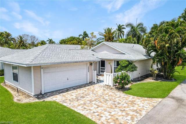 14688 Olde Millpond Court, Fort Myers, FL 33908 (MLS #221027680) :: Florida Homestar Team