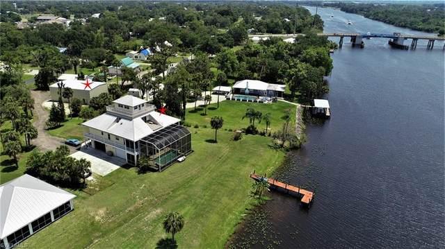 21170 Captain Nelson Court, Alva, FL 33920 (MLS #221027882) :: BonitaFLProperties