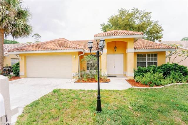 12300 Eagle Pointe Circle, Fort Myers, FL 33913 (MLS #221028260) :: Clausen Properties, Inc.