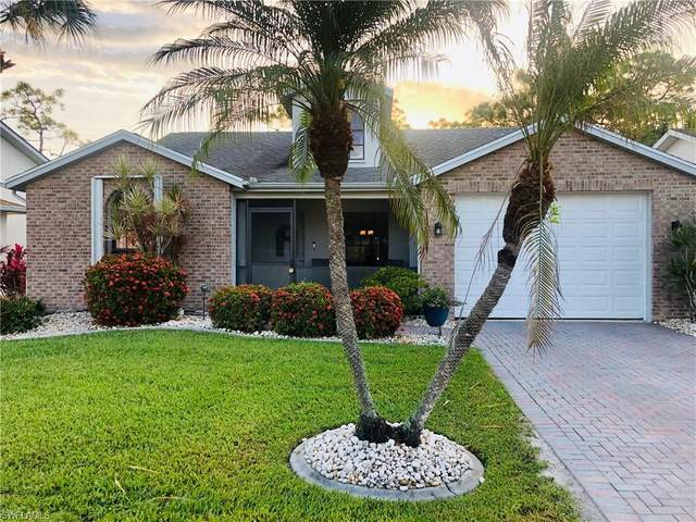 17646 Date Palm Court, North Fort Myers, FL 33917 (MLS #221028271) :: #1 Real Estate Services