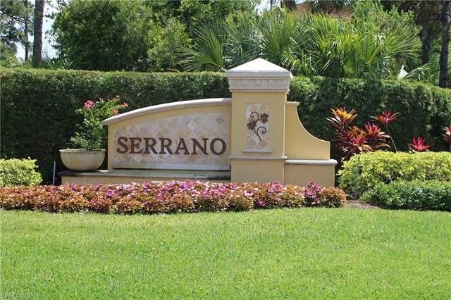 27133 Serrano Way, Bonita Springs, FL 34135 (MLS #221028822) :: Waterfront Realty Group, INC.