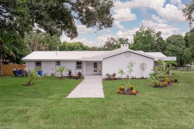 1206 Shadow Lane, Fort Myers, FL 33901 (#221029284) :: Southwest Florida R.E. Group Inc