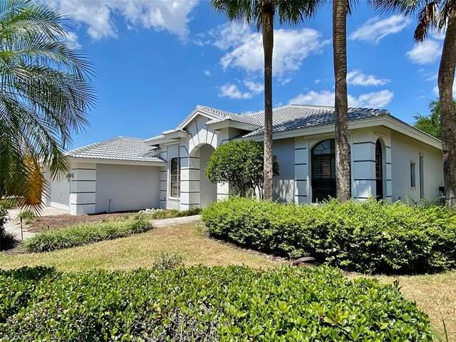 13291 Bridgeford Avenue, Bonita Springs, FL 34135 (MLS #221029364) :: Realty World J. Pavich Real Estate