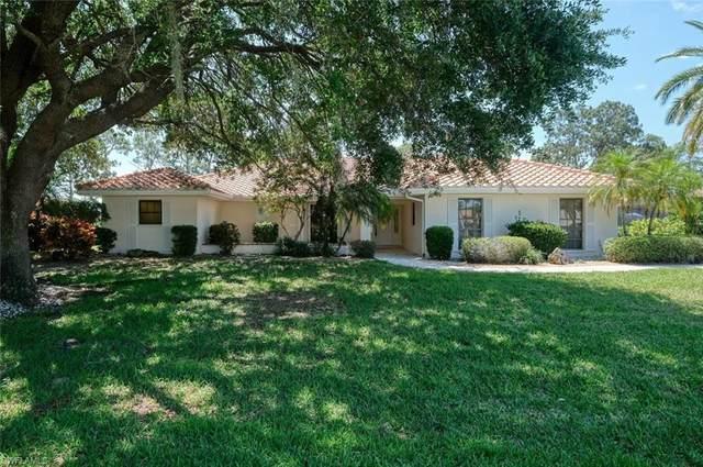 15341 Tweedale Circle, Fort Myers, FL 33912 (MLS #221029472) :: Premiere Plus Realty Co.