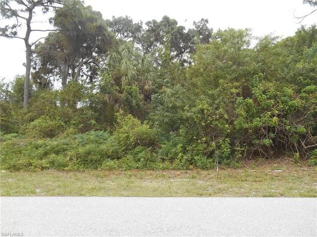 12387 Kneeland Terrace, Port Charlotte, FL 33981 (MLS #221029747) :: Medway Realty