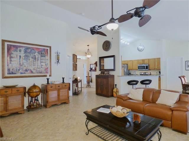 2829 NW 19th Avenue, Cape Coral, FL 33993 (MLS #221029807) :: #1 Real Estate Services