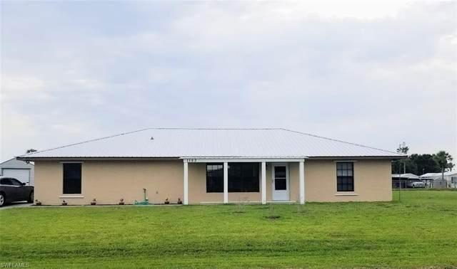 1153 Jerdik Drive, Moore Haven, FL 33471 (MLS #221029891) :: Premiere Plus Realty Co.