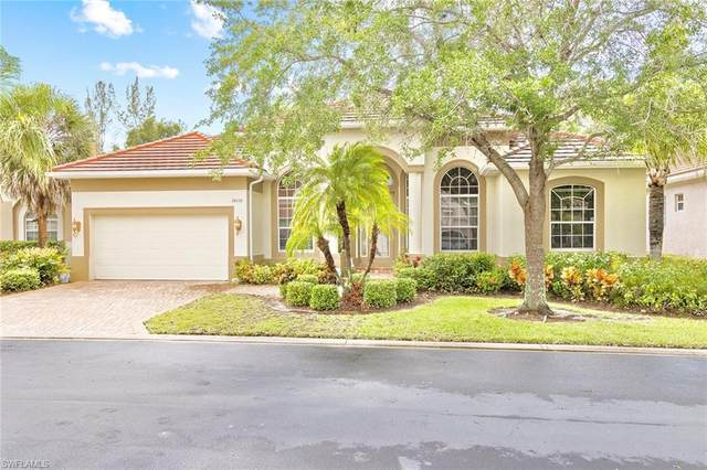 16030 Thorn Wood Drive, Fort Myers, FL 33908 (MLS #221030059) :: Realty World J. Pavich Real Estate