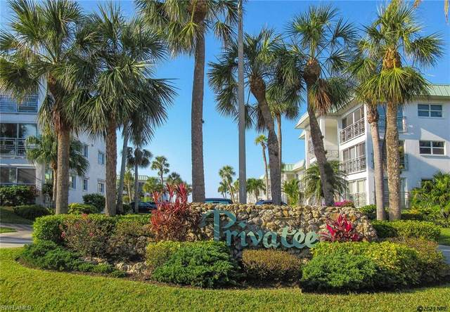 6500 Estero Boulevard A201, Fort Myers Beach, FL 33931 (MLS #221030332) :: Premiere Plus Realty Co.