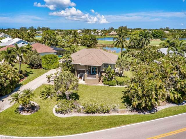1187 Sand Castle Road, Sanibel, FL 33957 (MLS #221030378) :: The Naples Beach And Homes Team/MVP Realty