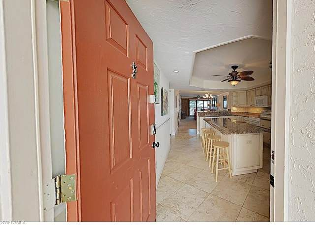 2445 W Gulf Drive E45, Sanibel, FL 33957 (MLS #221030393) :: Coastal Luxe Group Brokered by EXP