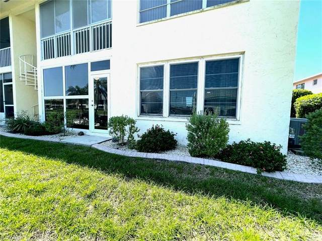 1345 SE 40th Terrace 1A, Cape Coral, FL 33904 (MLS #221030404) :: Waterfront Realty Group, INC.