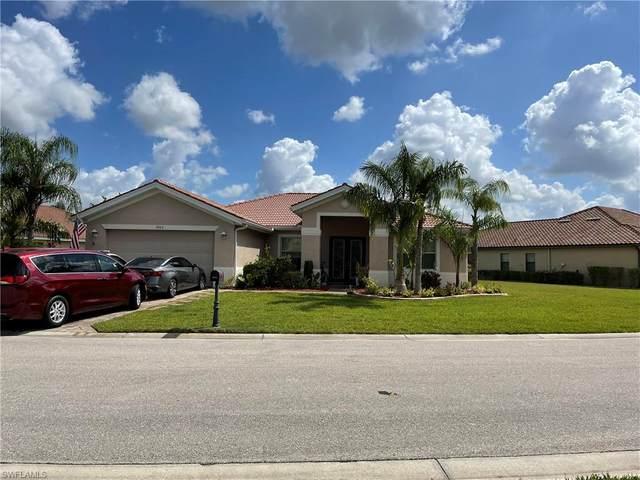 9923 Via San Marco Loop, Fort Myers, FL 33905 (MLS #221030928) :: Premiere Plus Realty Co.