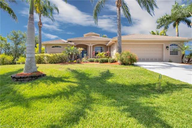 24327 Buccaneer Boulevard, Punta Gorda, FL 33955 (MLS #221030943) :: Wentworth Realty Group