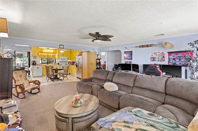 300 Evans Road, Labelle, FL 33935 (MLS #221030961) :: Realty Group Of Southwest Florida