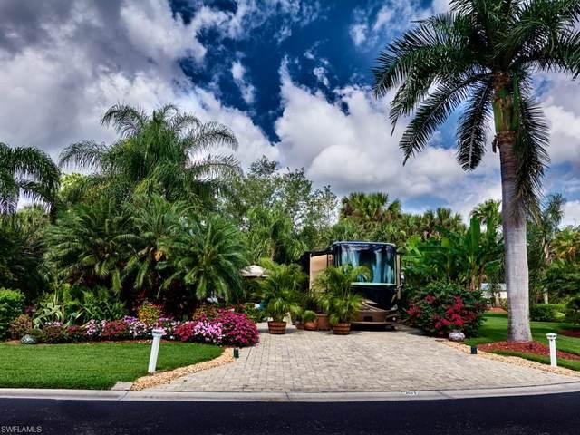 Lot 207 3028 Belle Of Myers Road, Labelle, FL 33935 (MLS #221031409) :: Premiere Plus Realty Co.
