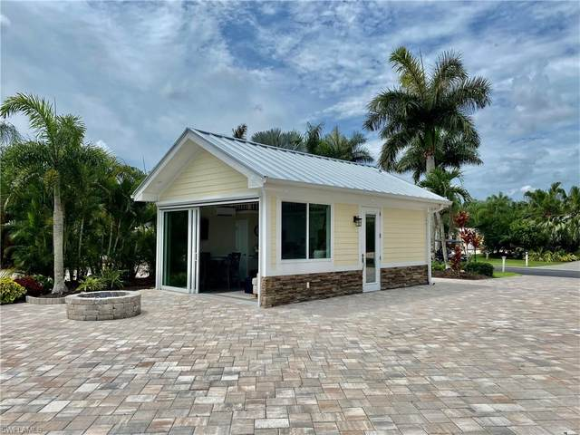 Lot 72 3108 E Riverbend Resort Boulevard, Labelle, FL 33935 (MLS #221031604) :: Realty Group Of Southwest Florida