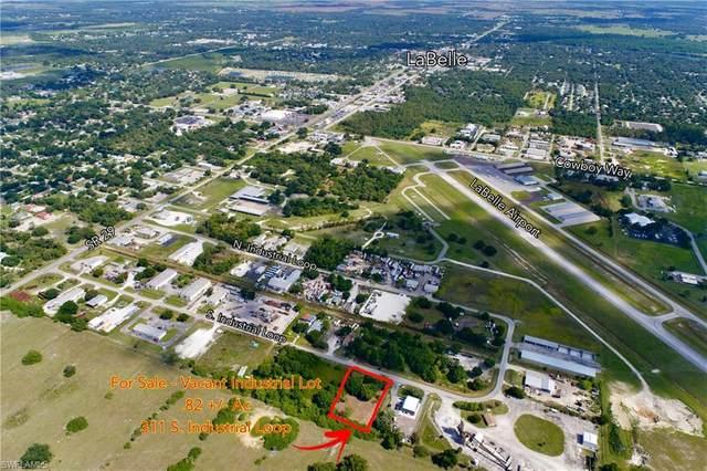 311 S Industrial Loop, Labelle, FL 33935 (#221031850) :: Southwest Florida R.E. Group Inc