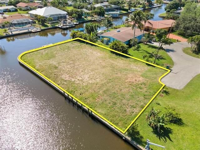 849 Montclaire Court, Cape Coral, FL 33904 (MLS #221031900) :: Sun and Sand Team