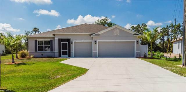 496 Encarnacion Street, Punta Gorda, FL 33983 (MLS #221032255) :: Wentworth Realty Group