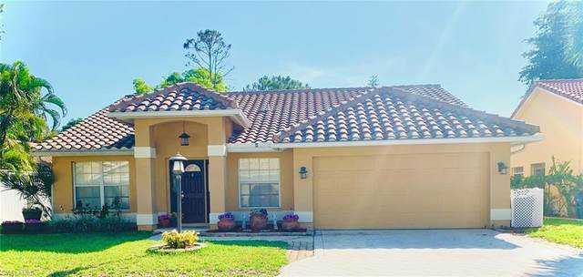 12310 Eagle Pointe Circle, Fort Myers, FL 33913 (MLS #221032334) :: BonitaFLProperties