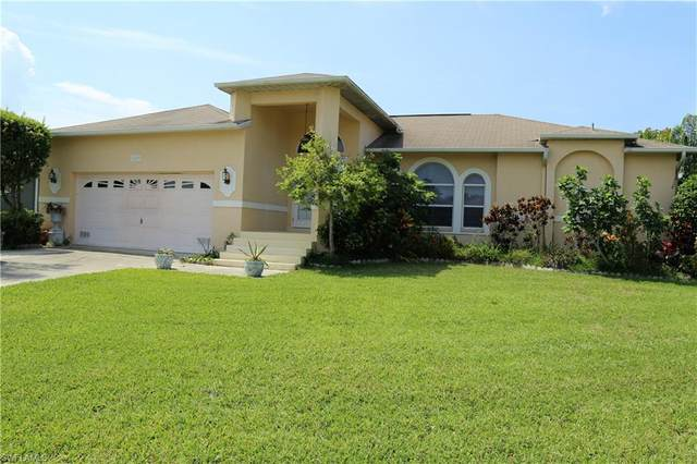 8889 Bracken Way, Fort Myers, FL 33908 (MLS #221032881) :: RE/MAX Realty Team