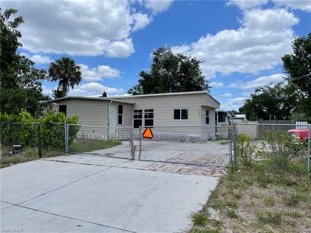 11051 Wagon Trail, Bonita Springs, FL 34135 (MLS #221033162) :: The Naples Beach And Homes Team/MVP Realty