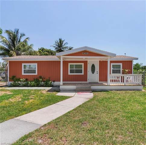 10881 Gladiolus Drive, Fort Myers, FL 33908 (MLS #221033909) :: Premiere Plus Realty Co.