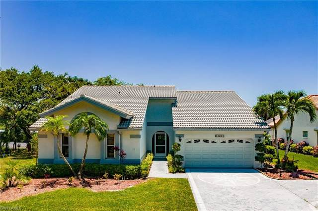 12691 Kelly Sands Way, Fort Myers, FL 33908 (MLS #221033910) :: Florida Homestar Team