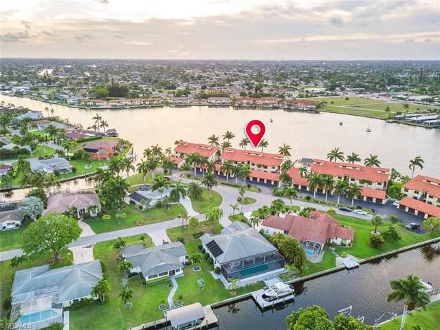 5109 Sunnybrook Court #11, Cape Coral, FL 33904 (MLS #221034326) :: Florida Homestar Team