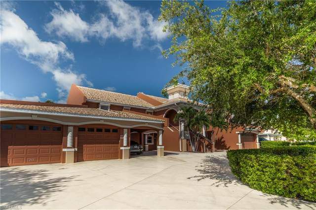 728 Victoria Drive #202, Cape Coral, FL 33904 (MLS #221034389) :: RE/MAX Realty Team