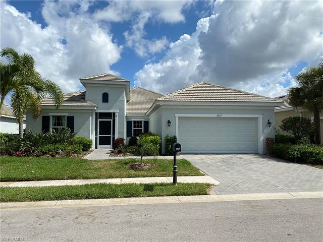 2637 Lambay Court, Cape Coral, FL 33991 (MLS #221034769) :: Coastal Luxe Group Brokered by EXP