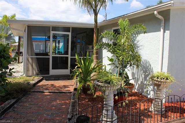12881 Spencer Street, Fort Myers, FL 33908 (MLS #221034812) :: BonitaFLProperties