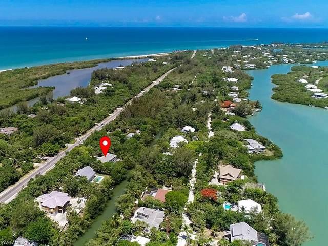 5786 Sanibel Captiva Road, Sanibel, FL 33957 (MLS #221034978) :: Tom Sells More SWFL | MVP Realty