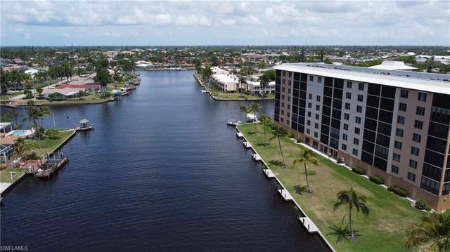 4260 SE 20th Place #401, Cape Coral, FL 33904 (MLS #221035062) :: Bowers Group | Compass
