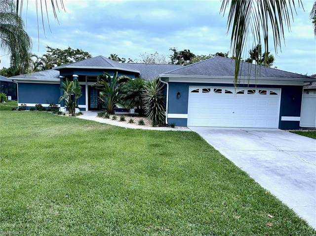 13740 Willow Bridge Drive, North Fort Myers, FL 33903 (MLS #221035177) :: RE/MAX Realty Team