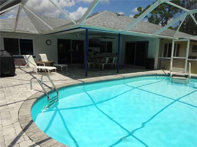 8820 Fordham Street, Fort Myers, FL 33907 (MLS #221035410) :: Wentworth Realty Group