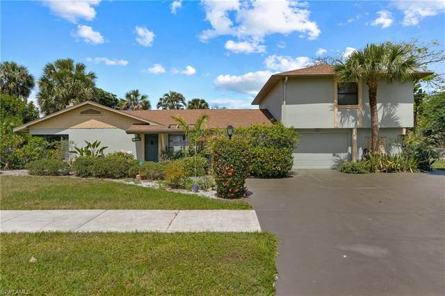 6016 Kenneth Road, Fort Myers, FL 33919 (MLS #221035446) :: Clausen Properties, Inc.