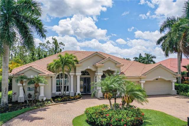 7346 Heritage Palms Estates Drive, Fort Myers, FL 33966 (MLS #221035520) :: Florida Homestar Team