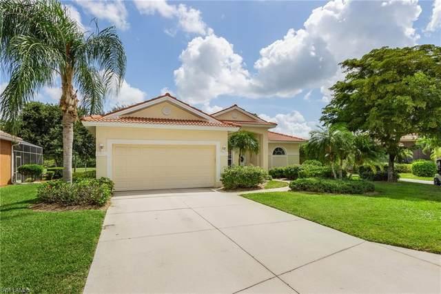4724 Walworth Court, Lehigh Acres, FL 33973 (MLS #221035852) :: Wentworth Realty Group