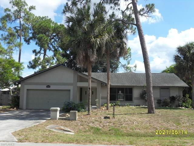 8196 Pennsylvania Boulevard, Fort Myers, FL 33967 (#221036121) :: The Dellatorè Real Estate Group
