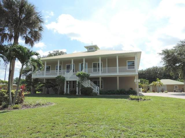 18151 Parkridge Court, Fort Myers, FL 33908 (MLS #221036436) :: Crimaldi and Associates, LLC