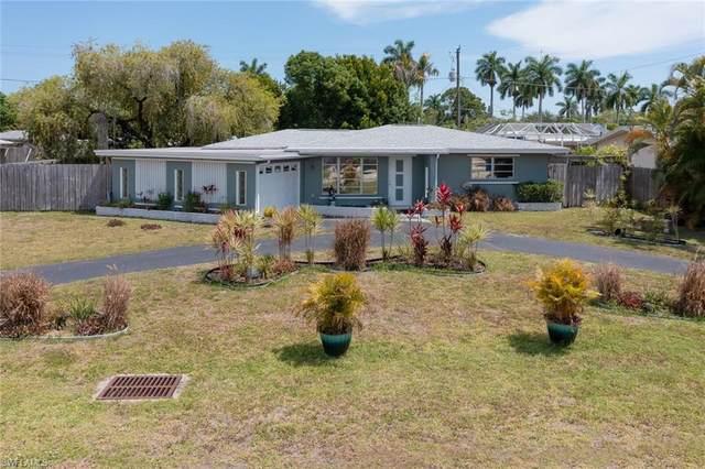 1531 Ricardo Avenue, Fort Myers, FL 33901 (MLS #221036438) :: BonitaFLProperties