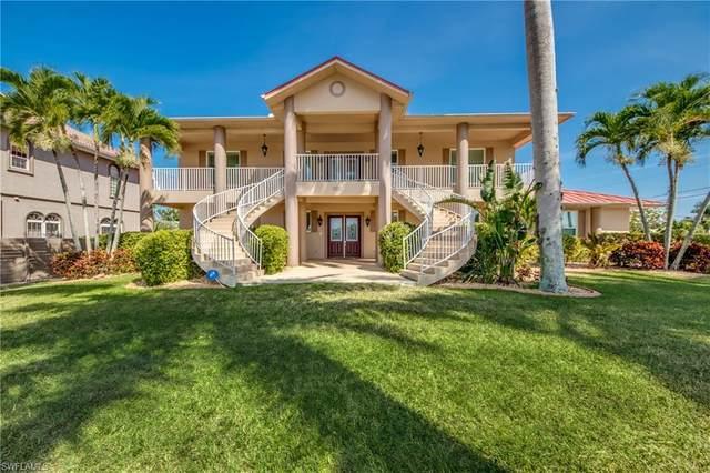 14360 Mcgregor Boulevard, Fort Myers, FL 33919 (MLS #221036686) :: Realty World J. Pavich Real Estate