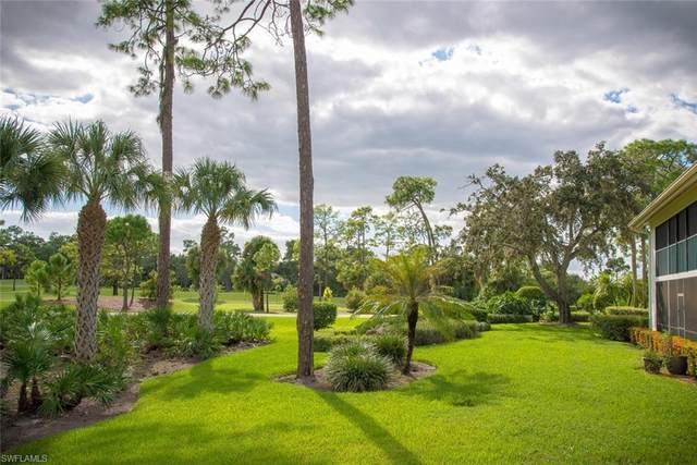15662 Carriedale Lane #3, Fort Myers, FL 33912 (MLS #221036813) :: Tom Sells More SWFL | MVP Realty